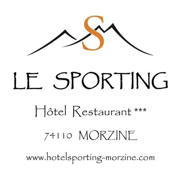 Hotel Le Sporting